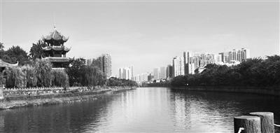 协商议政提建议 民主监督促落实 成都市区两级政协共助治水