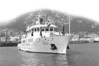 陆源污染监测 海洋生物监测 卫星遥感监测 北戴河暑期监测更精准